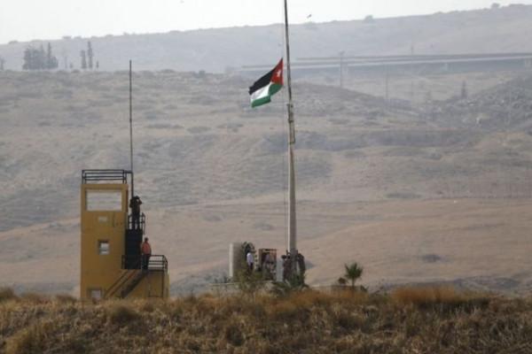 الارتباط الاردني يمنع المتنزهين الإسرائيليين من دخول الباقورة