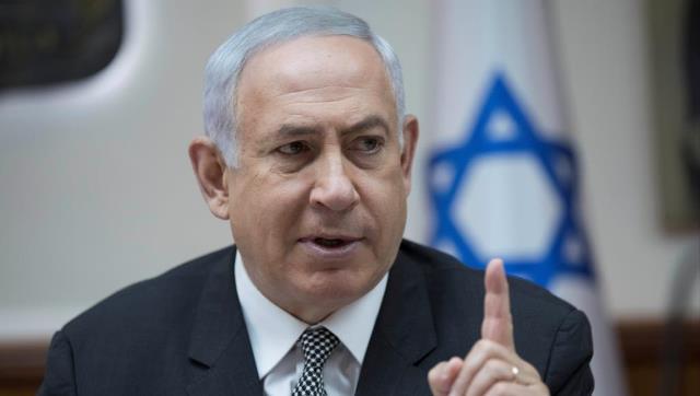 توقع إسرائيلي لاعتراف أميركي بالسيادة على الضفة