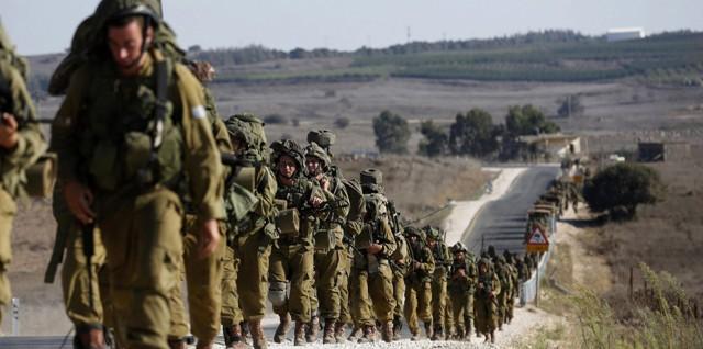 تقديرات للاحتلال بحرب على جميع الجبهات خلال العام الحالي
