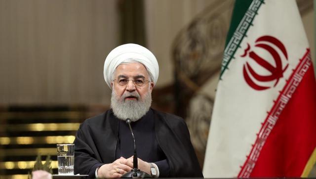 روحاني: الحرب مع إيران هي أم كل الحروب