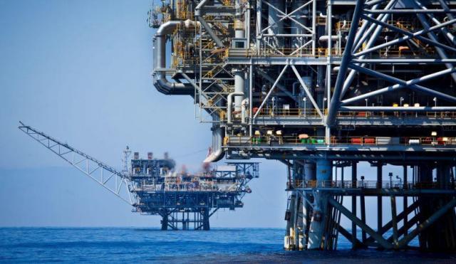 الاحتلال يفصح عن تفاصيل اتفاقية بيع الغاز للاردن