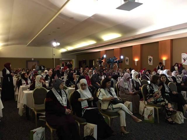 ارتفاع مستمر في تمثيل المرأة الفلسطينية  بالأنشطة الاقتصادية