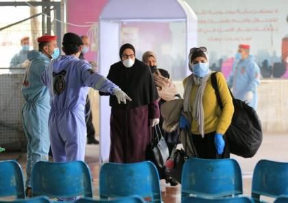 كورونا : أكثر من 346 ألف وفاة ونحو 5 مليون و482 ألف إصابة