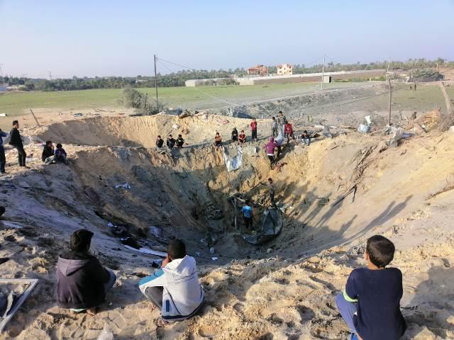 غزة تضمد جراحها..