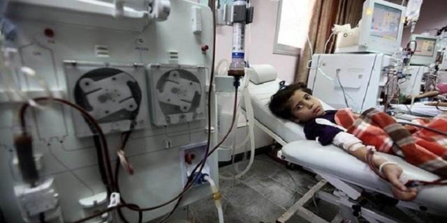 مركز حقوقي : الحصار أساس الأزمات لغزة ولا يعفي الأطراف الفلسطينية من واجباتها