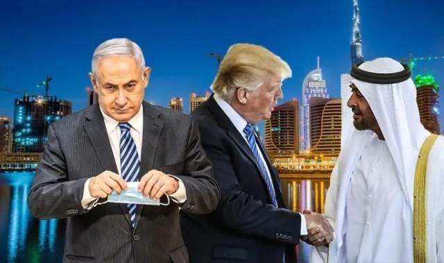 سيعرض على الكنيست : ماذا يتضمن اتفاق التطبيع بين إسرائيل والأمارات والبحرين ؟