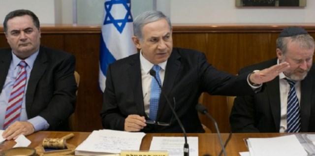 نتنياهو ينجح بأول خطوة لتشكيل حكومته