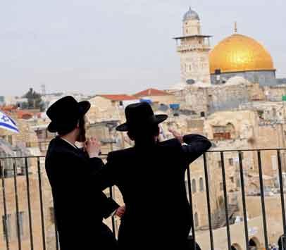 الأردن : على إسرائيل التوقف الفوري عن العبث والحفريات غرب المسجد الأقصى