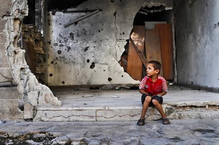 قطاع غزة الى أين؟
