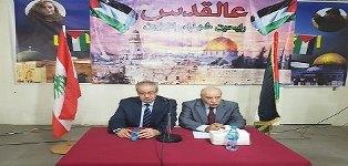 تيسير خالد يدعو لجبهة عربية مساندة لدعم نضال الشعب الفلسطيني ومناهضة التطبيع