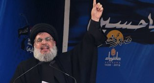 نصر الله: المقاومة اللبنانية قادرة على ضرب أي هدف في كيان العدو الإسرائيلي