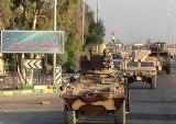 الجيش المصري يقتل 40 ارهابيا في سيناء
