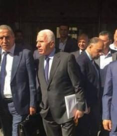 الأحمد:  ملف المصالحة سيُطرح بالمركزي .. حماس تتجه لعدم المشاركة فيه