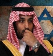 بن سلمان والقفز من فوق فلسطين