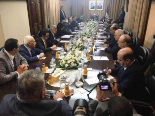 مستشارة الحمدالله: النفقات الحكومية بغزة بلغت 22 مليار شيقل