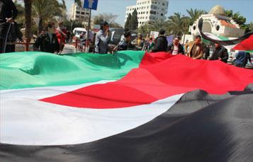 كي نستعيد عناصر القوة الفلسطينية