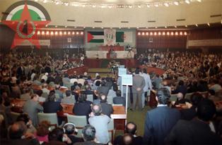 حواتمة: لن نترك المؤسسات الفلسطينية فريسة للحالة الانقسامية القائمة وللانفرادية