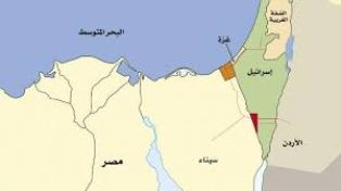 خطة نتنياهو لأوباما عام  2014 : شمال سيناء مقابل مستوطنات الضفة
