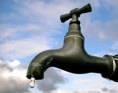 سلطة المياه: 565 مليون دولار لصالح برنامج المحطة المركزية لتحلية مياه البحر