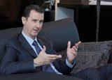 الأسد : بريطانيا مولت مجموعات تابعة للتنظيمات الإرهابية