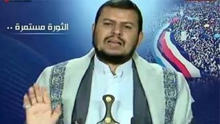 عبد الملك الحوثي يتوعد بالانتقام لمقتل صالح الصماد في غارة للتحالف