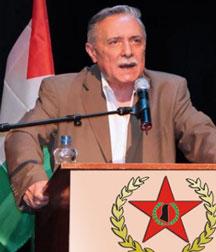 أبوليلى  يرجح مشاركة حماس والجهاد باجتماعات المركزي