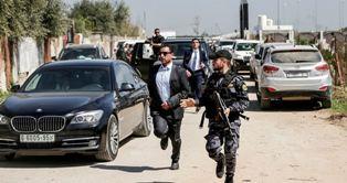 أبونعيم يكشف معلومات جديدة حول تفجير موكب الحمد الله وكاميرات الاحتلال ترصده