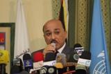 الحساينة يعلن انطلاق مجلس فض النزاعات في المشاريع الهندسية