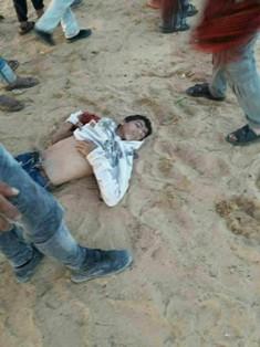 استشهاد فلسطينيين إثنين في غزة والضفة برصاص الاحتلال