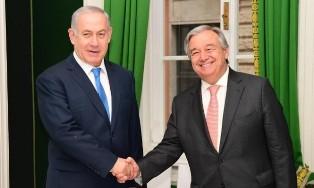 نتنياهو: هضبة الجولان ستبقى بيد إسرائيل إلى الأبد