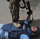 الإعلام: ارتفاع عدد الصحافيين في سجون الاحتلال إلى 32
