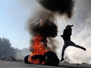 «الديمقراطية» تدعو لتحويل الجمعة القادم يوماً للغضب الفلسطيني وتوفير الحماية لأيام الغضب وانتفاضة القدس والحرية