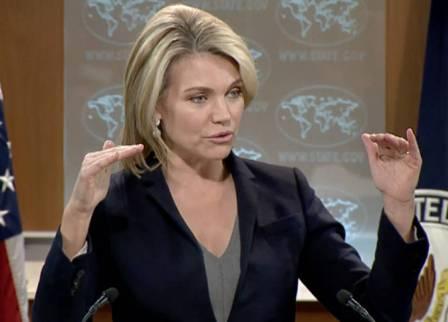 أميركا تحذر سوريا من
