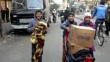 الجمعيات الخيرية تعلن غزة منطقة منكوبة