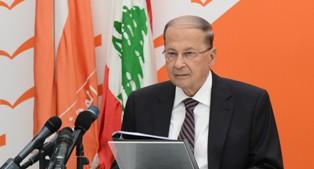 لبنان يلجأ للطرق الدبلوماسية لمواجهة إدعاءات الاحتلال حول منطقة النفط والغاز