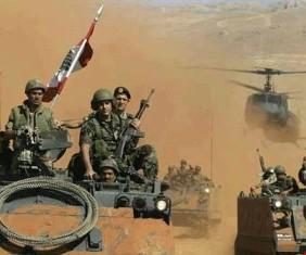 استنفار في لبنان : جيش الاحتلال يأخذ موافقة أمريكية  لتوجيه ضربة عسكرية