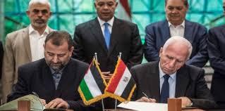 الورقة المصرية لإنهاء الانقسام في مهب التجاذبات
