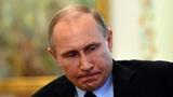 بوتين وأردوغان : ارتياح لنتائج مؤتمر الحوار الوطتي السوري