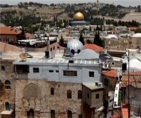 الاحتلال: دولتان ستنقل سفارتيهما إلى القدس