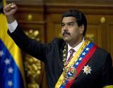 الرئيس الفنزويلي يترشّح لولاية رئاسيّة جديدة