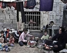 رويترز: مشكلات غزة الاقتصادية.. 70 عامًا من المعاناة
