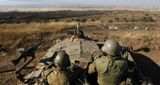 مع وصول شبح الحرب لدرجة الغليان : الصنداي تايمز: اسرائيل تستعد لهجوم إيراني