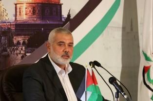 """""""حماس"""" تطالب مصر بالكشف عن ملابسات فقدان 4 فلسطينيين بسيناء"""