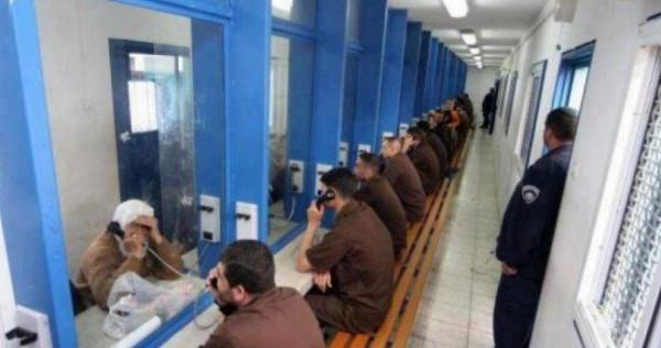 المواطن...يحرق الكورونا في سجن نفحة!