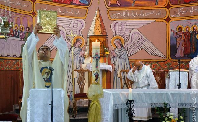 إسرائيل تُصعّد عدوانها على مسيحيي قطاع غزة وتحول دون زيارتهم للأماكن المقدسة
