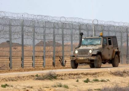 الاحتلال يعتقل لبنانياً اجتاز الحدود الشمالية
