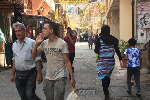 المخيمات الفلسطينية في لبنان في زمن «كورونا»