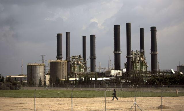 كهرباء غزة: تعطل خط رقم 7 الإسرائيلي المغذي للمنطقة الوسطي