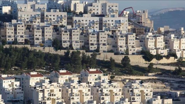 تقرير الاستيطان: اسرائيل تخطط لشرعنة بؤر استيطانية تربط الداخل الاسرائيلي بالأغوار
