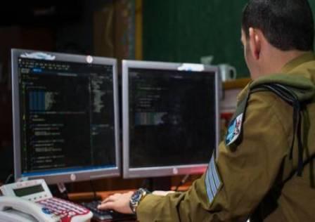 اختراق عدد من المواقع الإسرائيلية
